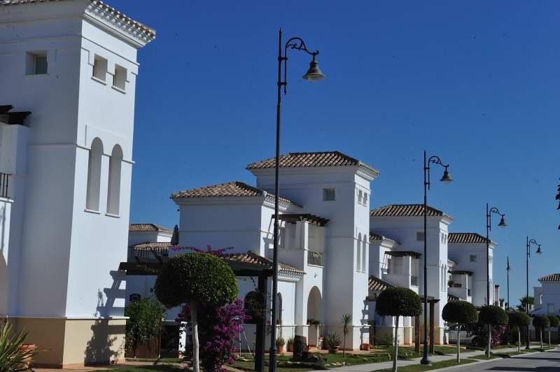 <span style='color:#780948'>ARCHIVED</span> - Andalucian homeowners outrage- more homes to be demolished