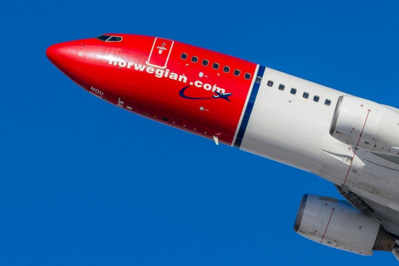 Norwegian airline to maintain base in Malaga Costa del Sol