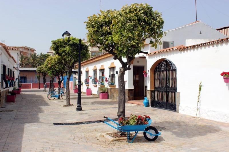 Estepona looking better than ever as Garden of the Costa del Sol project progresses