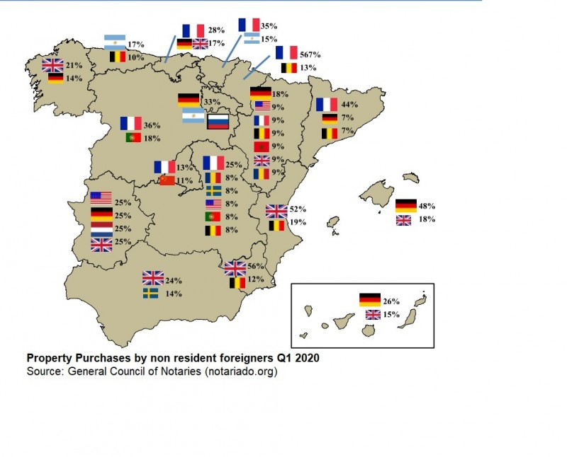 Can I get a visa to extend my holiday in Spain for more than 90 days at a time