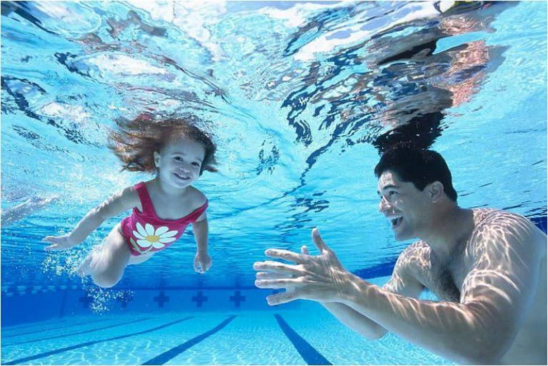 Watermaid pool cleaning, pool repair and salt water system specialists in Mazarron