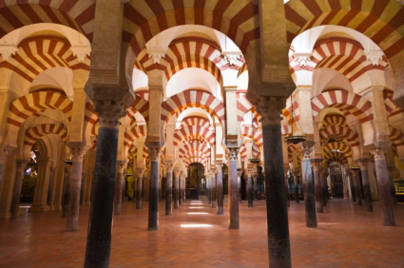 <span style='color:#780948'>ARCHIVED</span> - Mezquita of Cordoba has received more than 53,000 visits since reopening last month