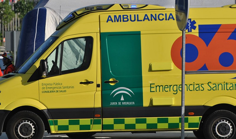 Briton in critical condition on Costa del Sol, Andalusia, after balconing mishap