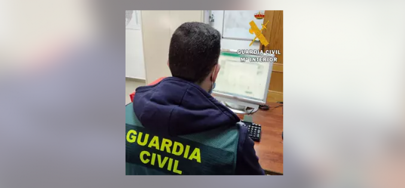 Man arrested in Almeria for allegedly kicking dog to death