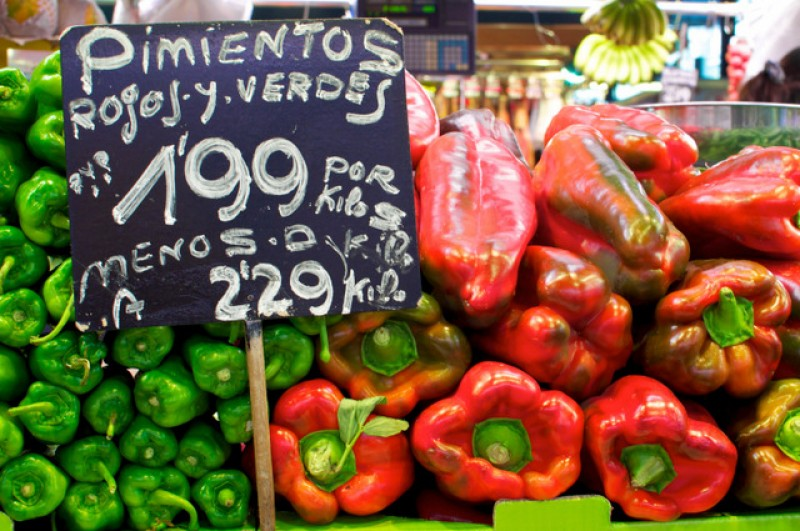 26 Almeria companies investigated for re-labelling Moroccan imports as being of Spanish origin