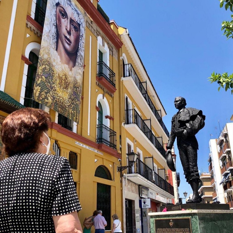 <span style='color:#780948'>ARCHIVED</span> - Seville teams up with Barcelona to attract high-spending French tourists