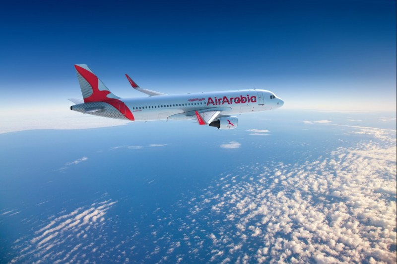 <span style='color:#780948'>ARCHIVED</span> - Malaga opens new route to Fez in Morocco with Air Arabia