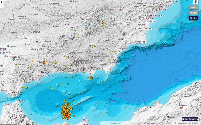 <span style='color:#780948'>ARCHIVED</span> - Almeria to launch new tsunami alert system