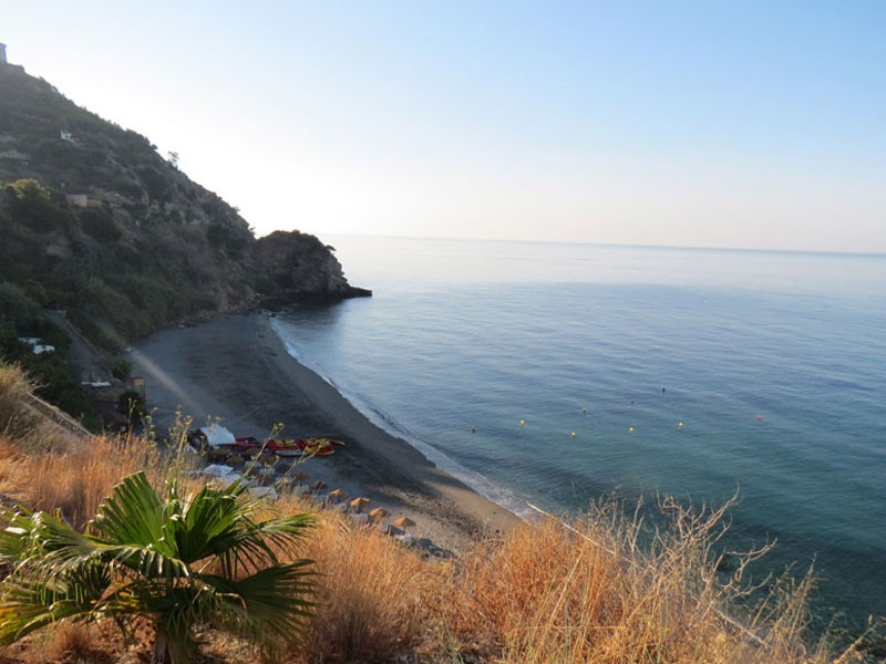 Increasing tourism at protected Maro coves in Nerja causes concern amongst eco-experts