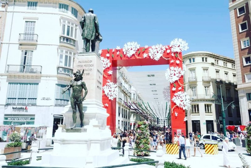 Málaga fair cancelled for second consecutive year due to Covid