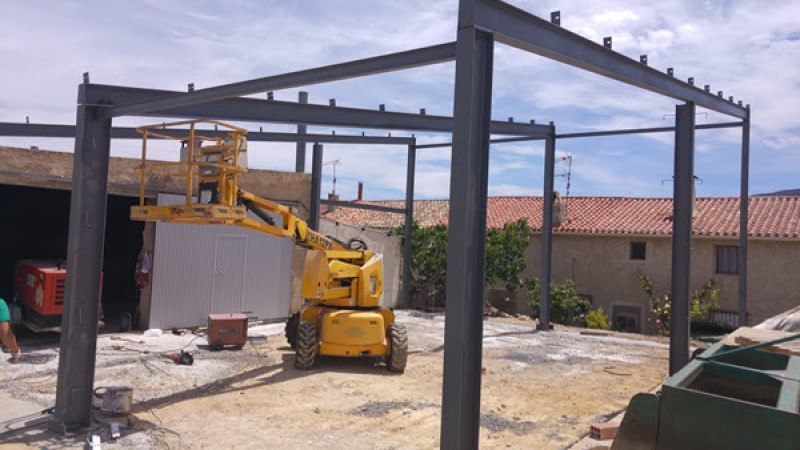 Murcia company AticMur protects homeowners from illegal construction work and cowboy builders