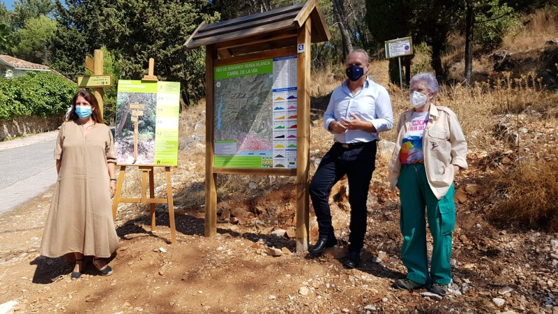 Free guided nature hikes in Marbella this Autumn