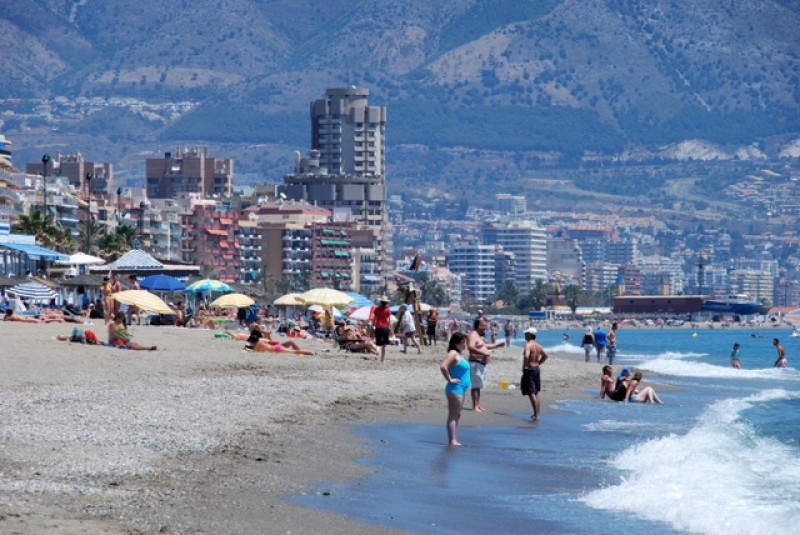 <span style='color:#780948'>ARCHIVED</span> - Steady recovery of tourism on the Costa del Sol