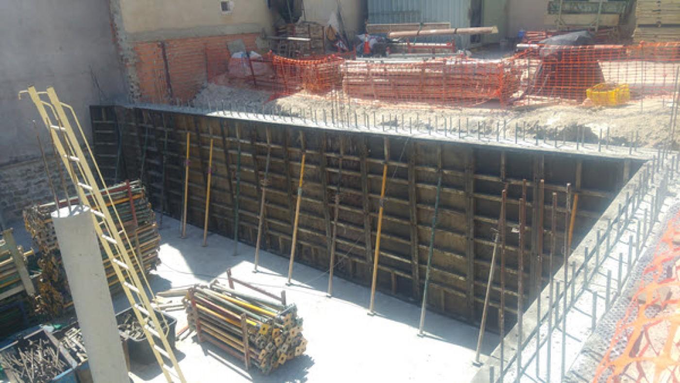 AticMur architecture and construction Murcia