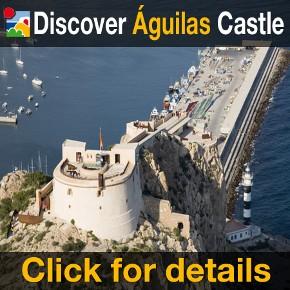 Aguilas castle