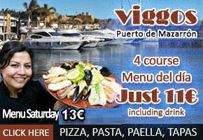 Viggos restaurant